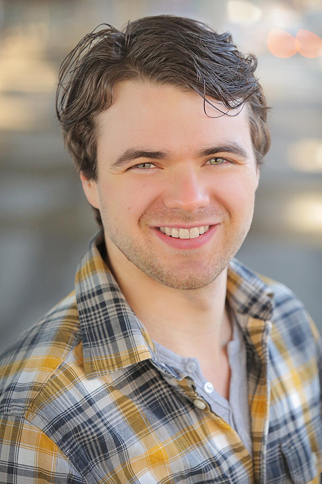 Ari McKay Wilford