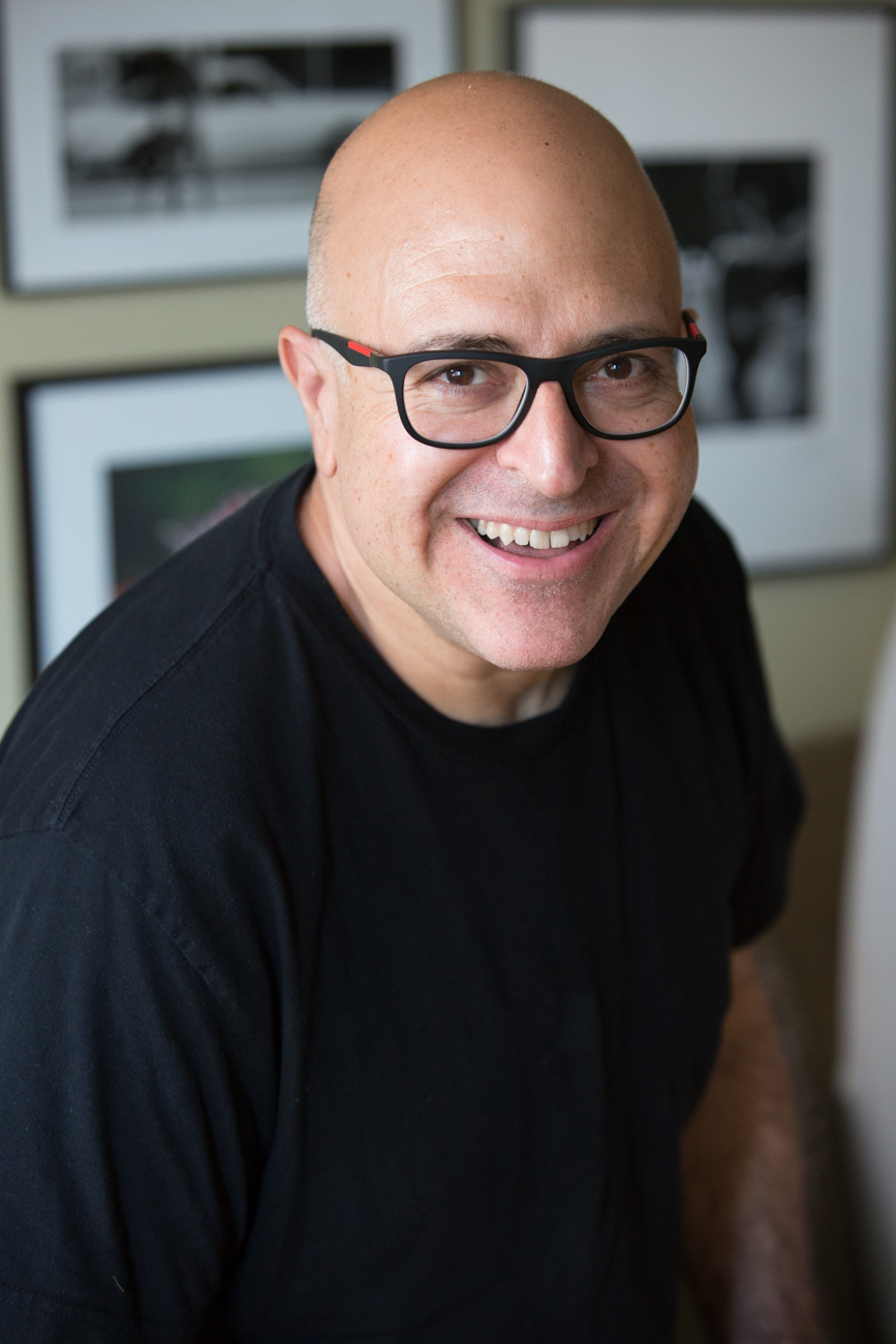 Frank DeCaro