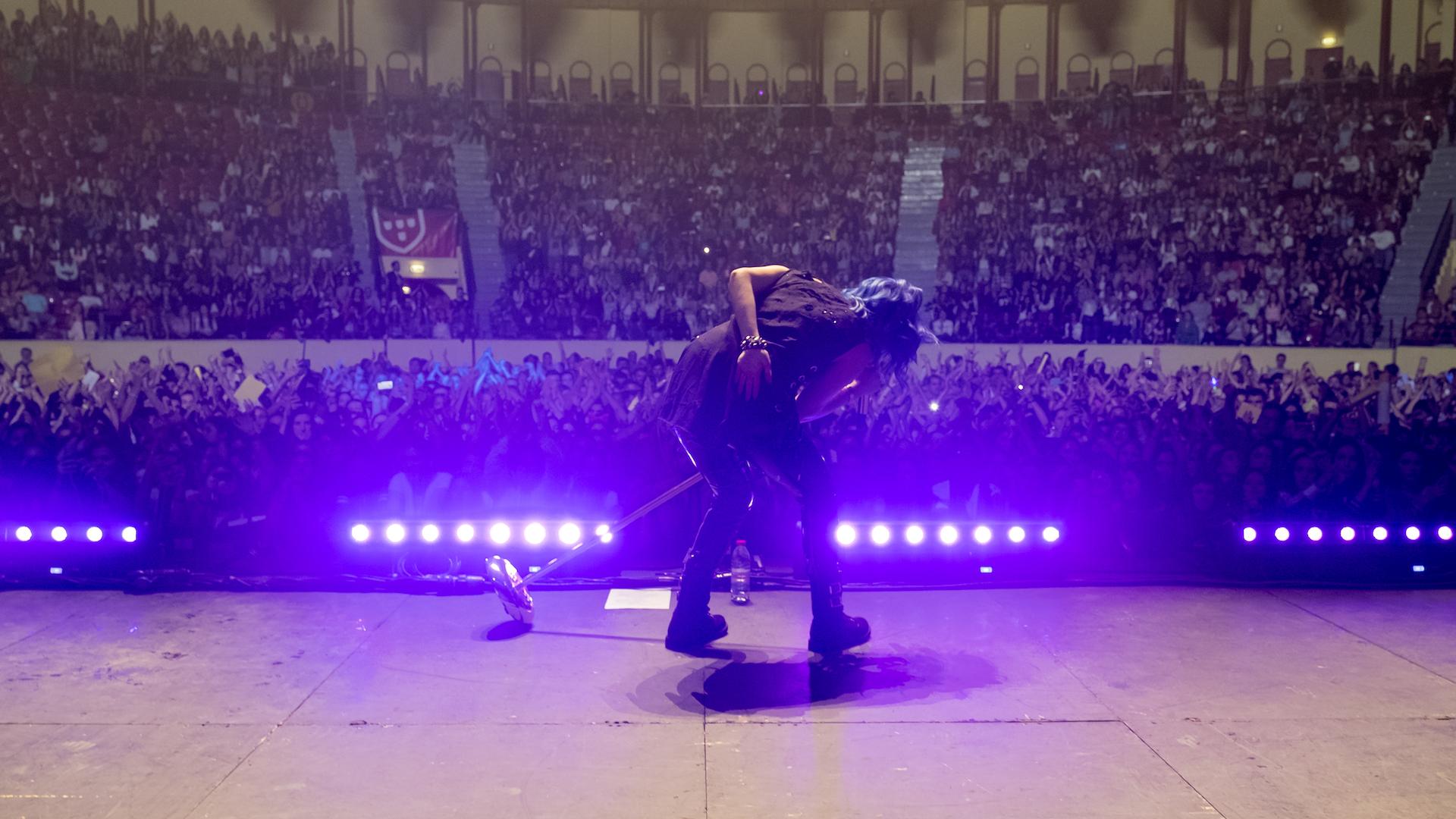 camryn, 727 tour, best-new-artist