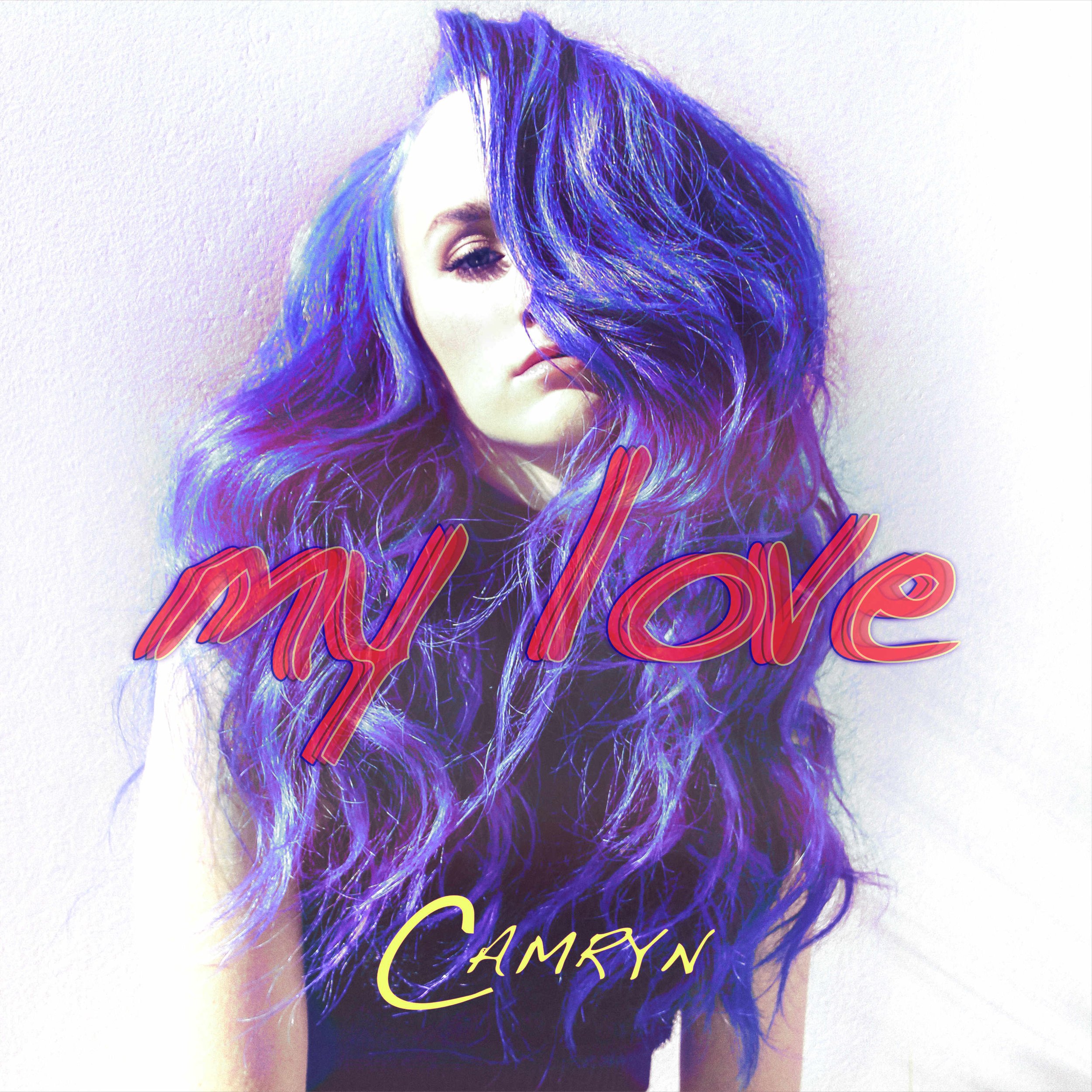 camryn my love cover