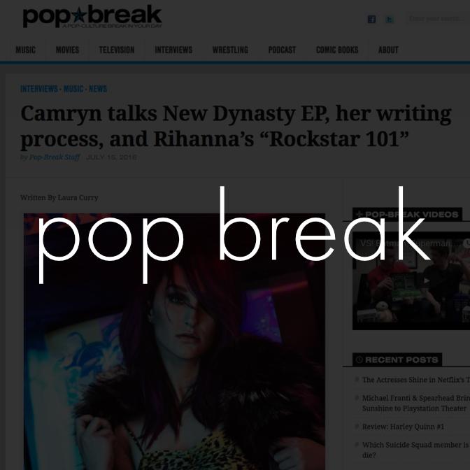 Copy of camryn popbreak