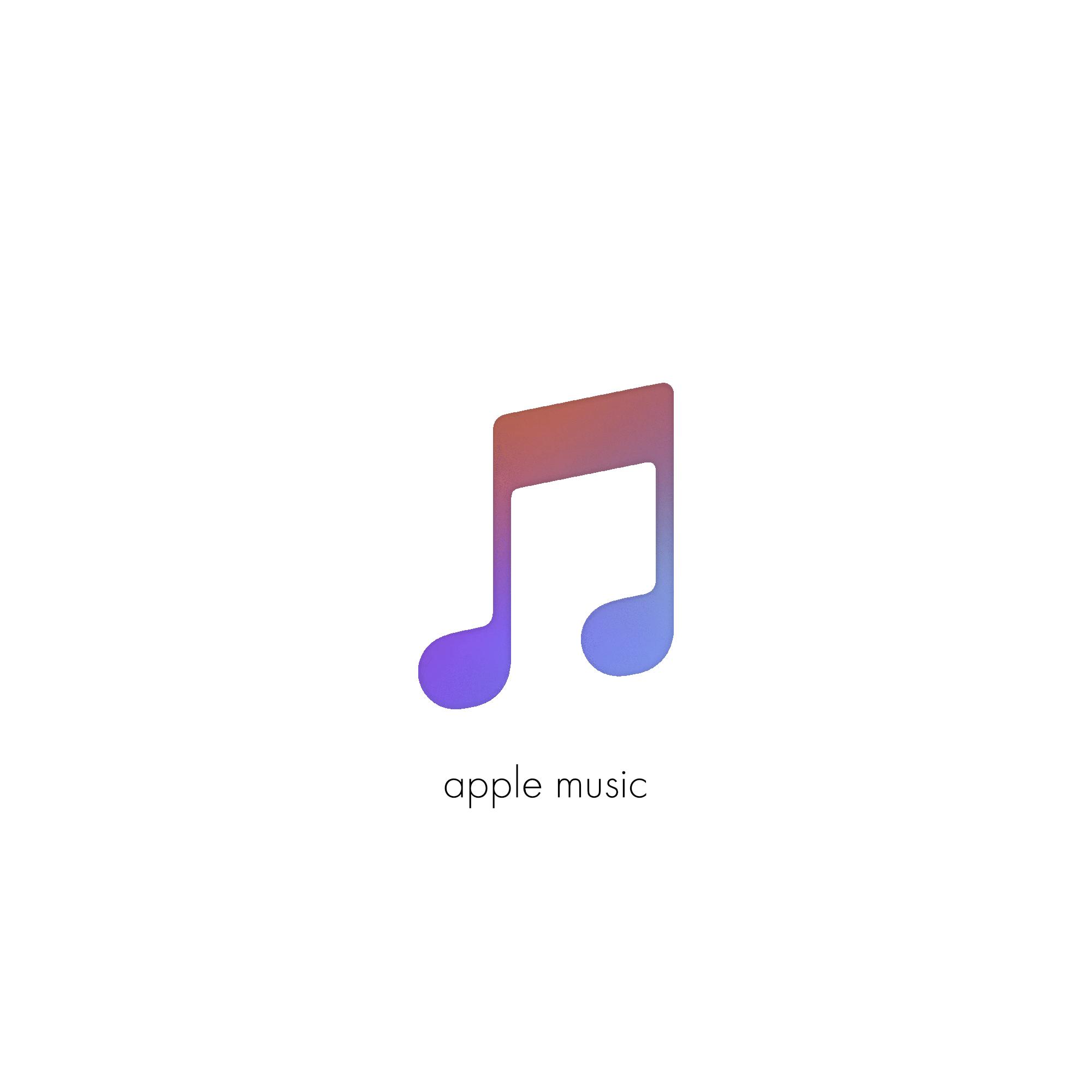Camryn Apple Music