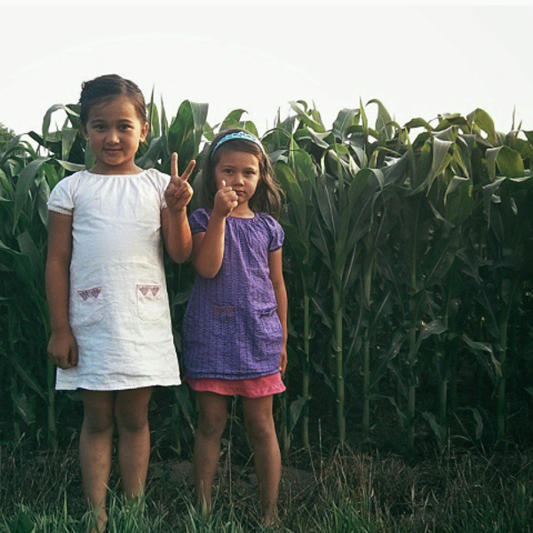 The Malimish Girls