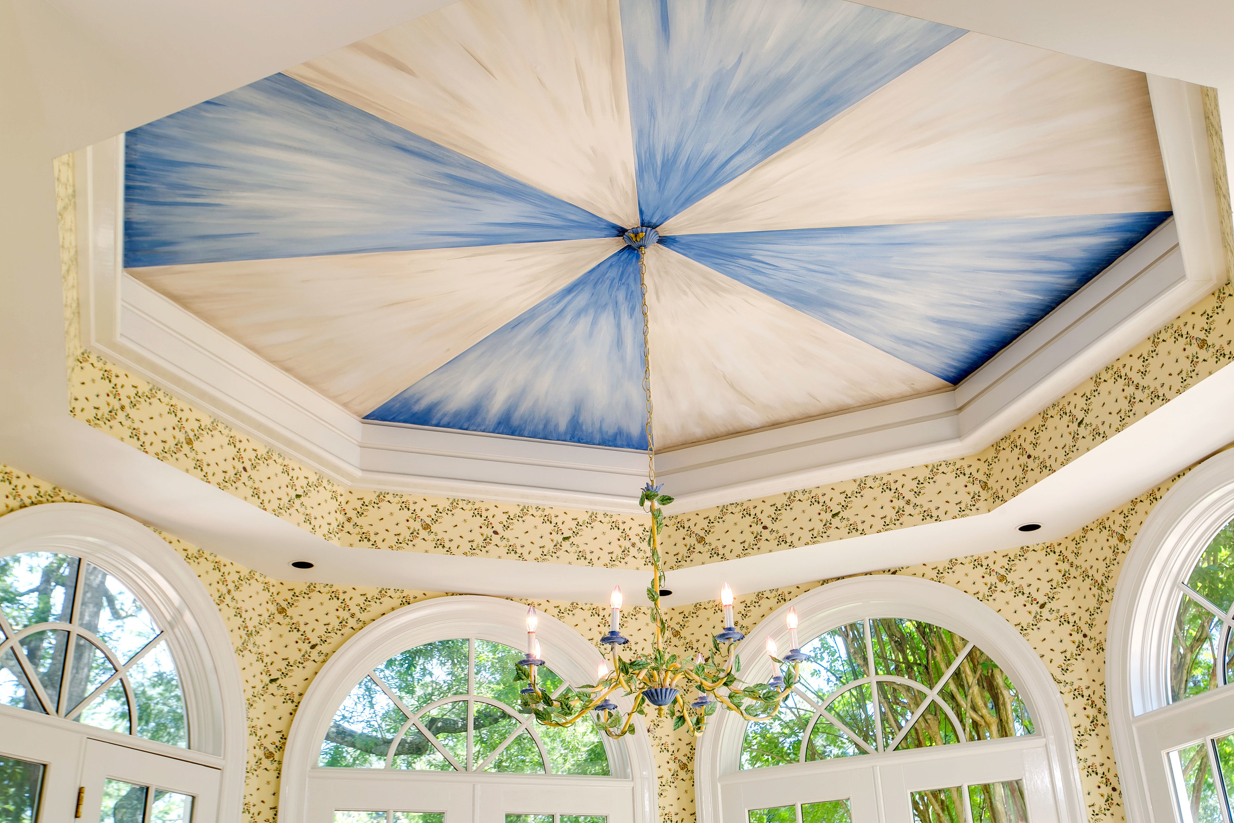 """""""Southern Color"""" by Palley & Southard Designs"""