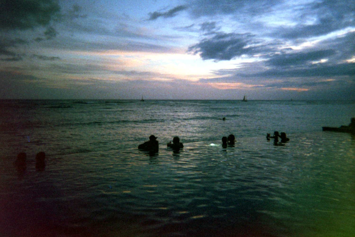Sojin Oh   Disposable Team, Hawaii