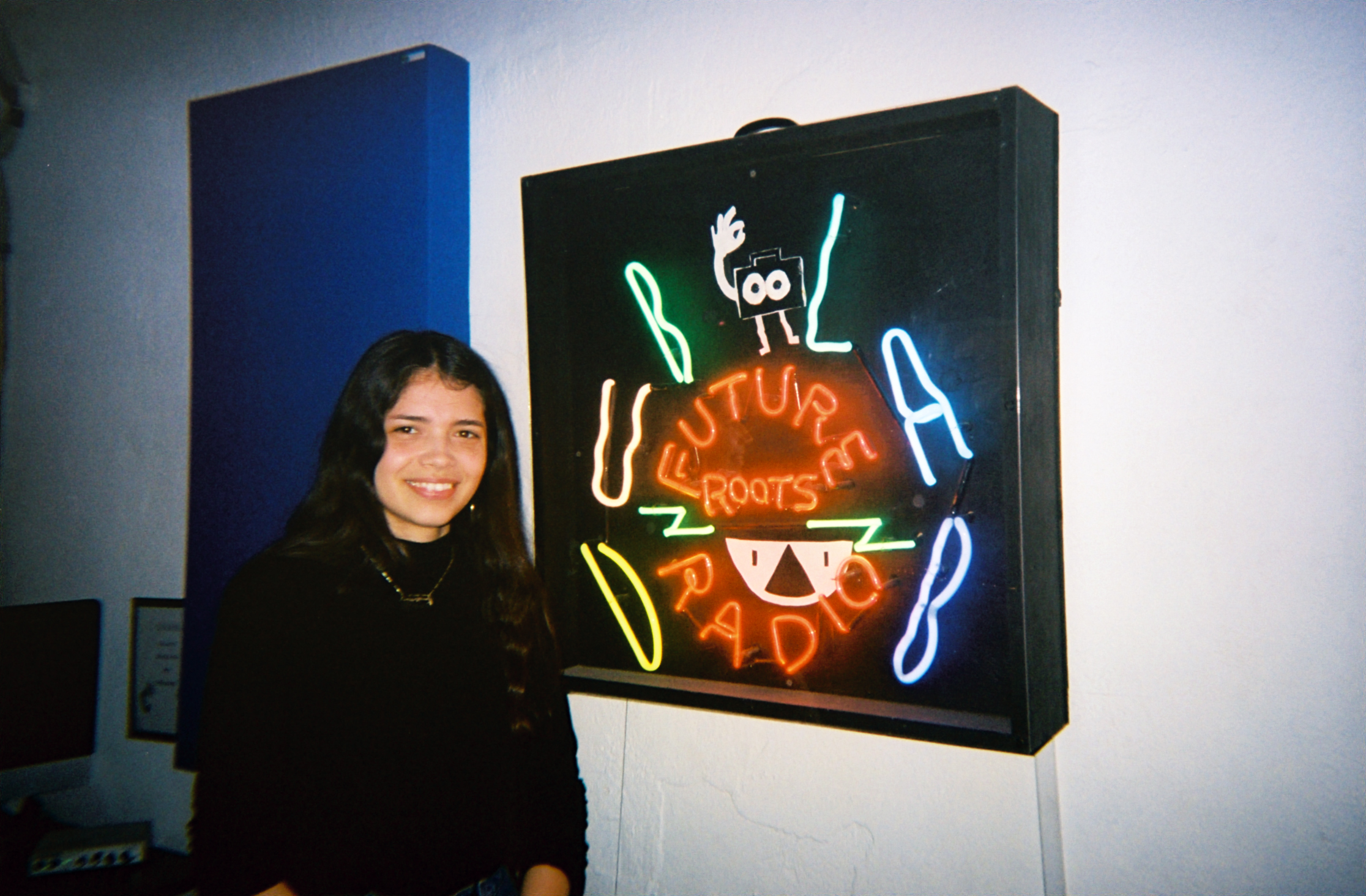 Bianca Lexis   DJ, Los Angeles Disposable Magazine x Urban Outfitters
