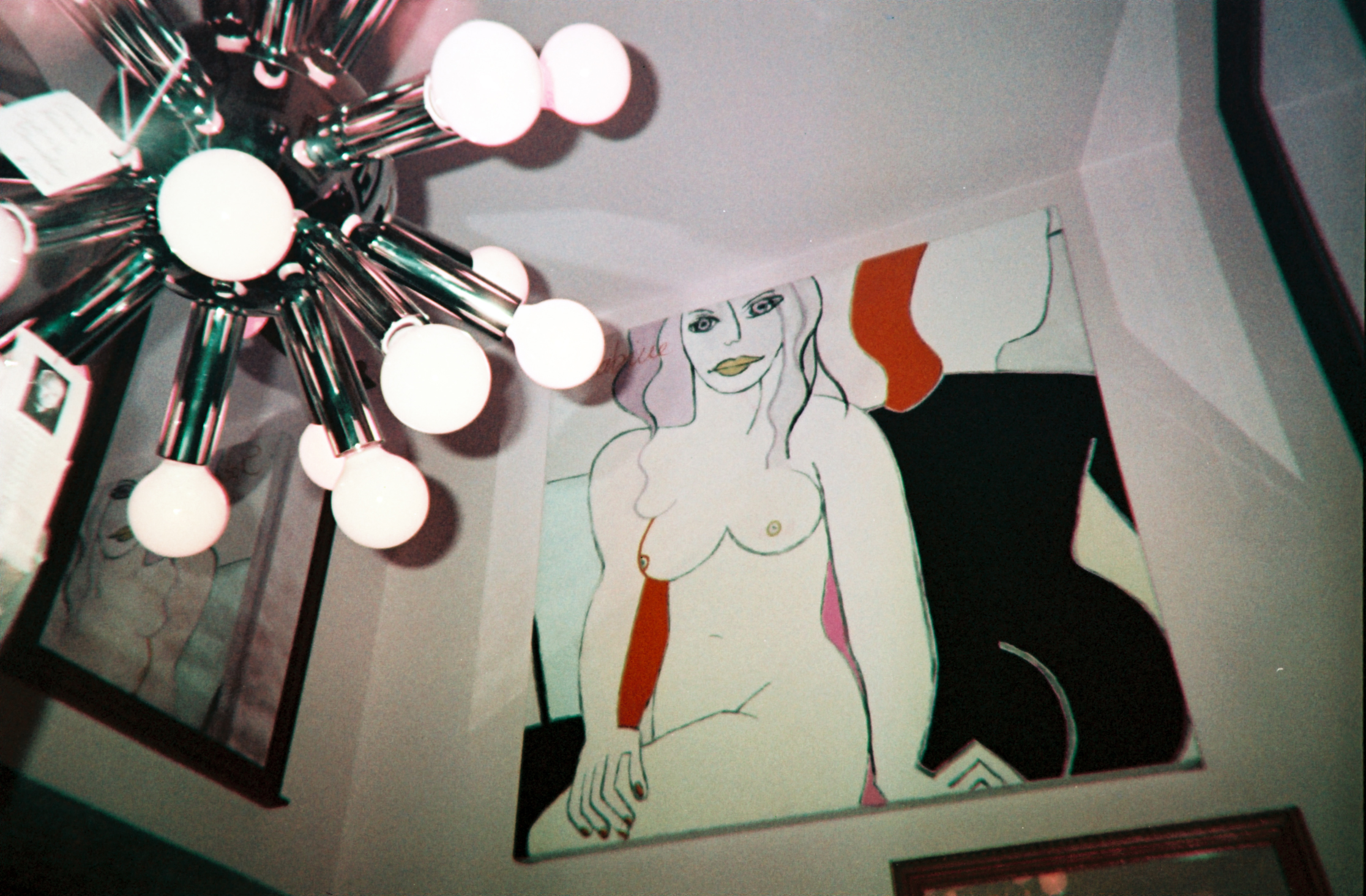 Jennifer Grimm   Art Director, Atlanta Disposable Magazine x Urban Outfitters