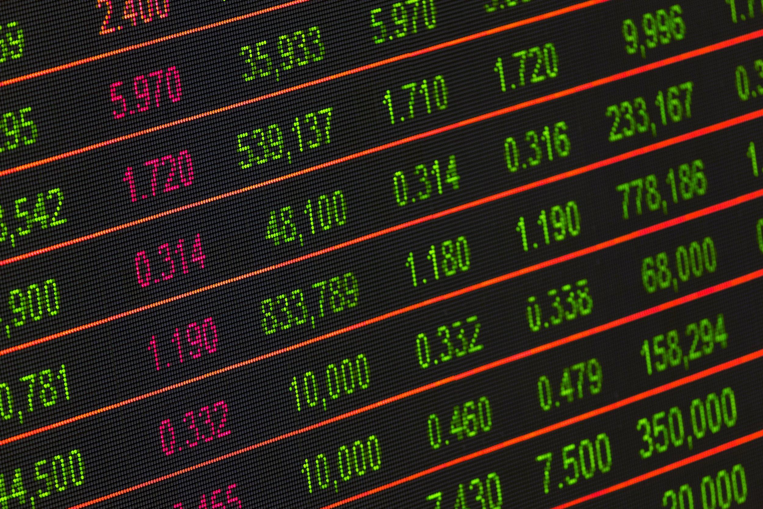 Markets & Regulation