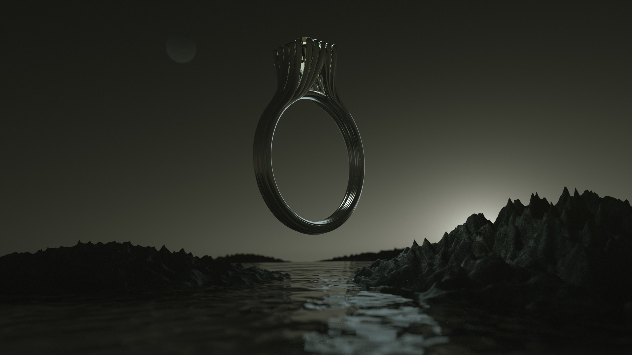 3D execution by Anthony Ciannamea