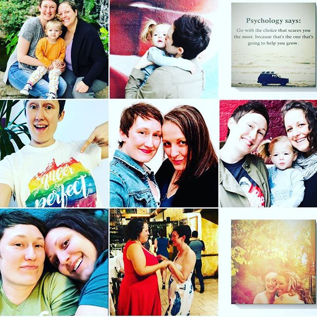 #top9  #topnine2018  #queerfamily 🧡🌈