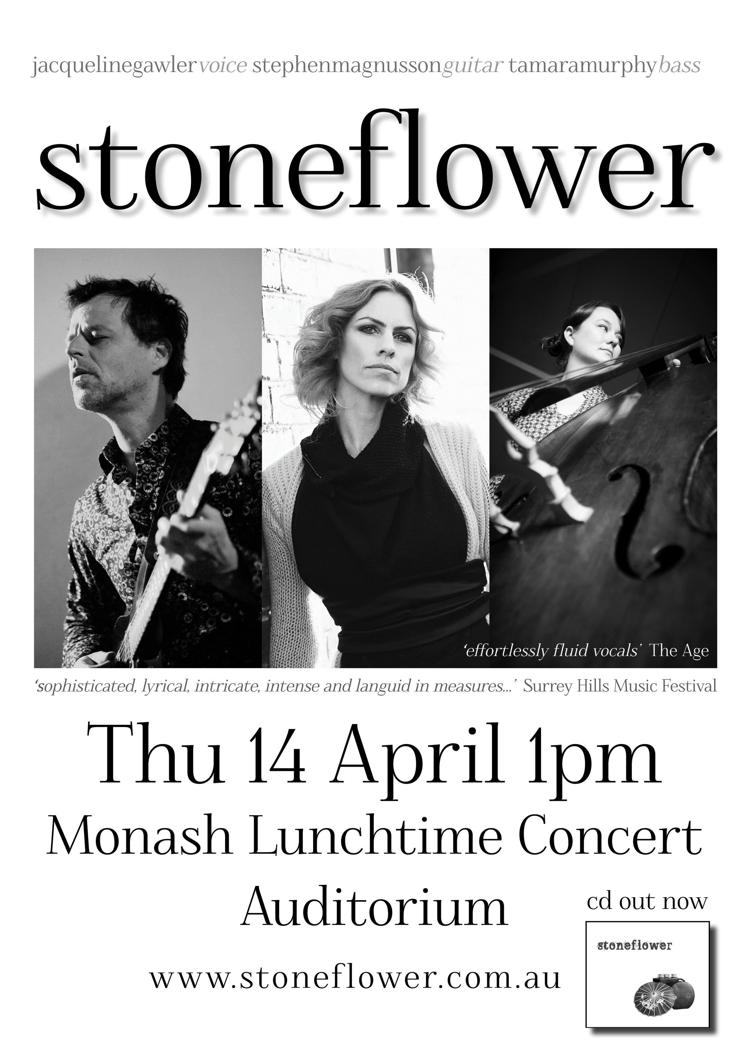 Poster Stoneflower Monash A3 OUTLINES.jpg
