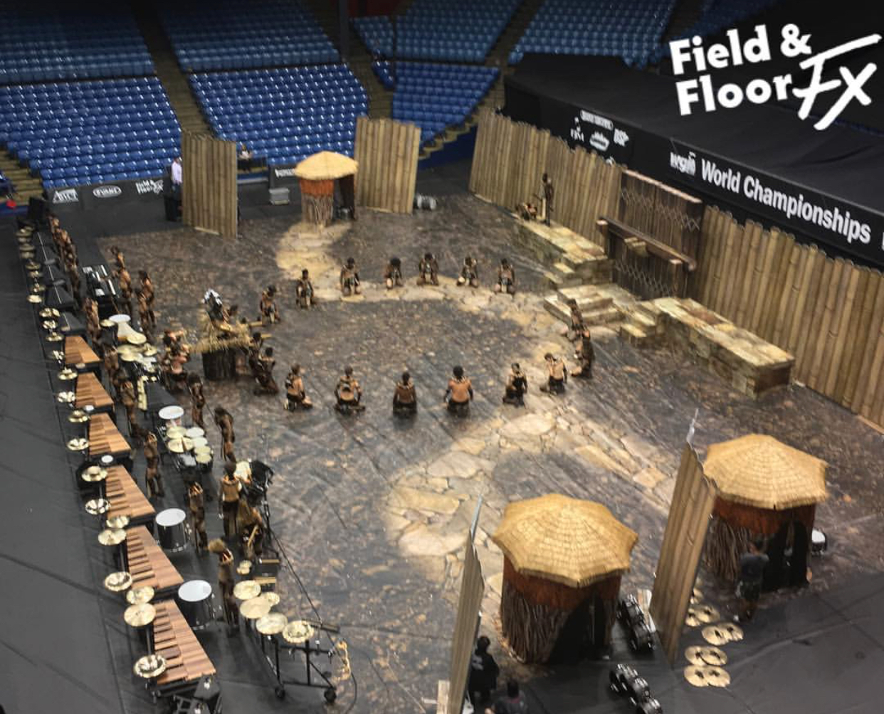 - STRYKE Percussion (SPW) 2017 Show floorPrice: $1,000Size: 50x90Available for pick up in Hollywood Hills, FL. Freight quotes available upon request.Contact dyunis@stryke.org to purchase or for more information. mation.