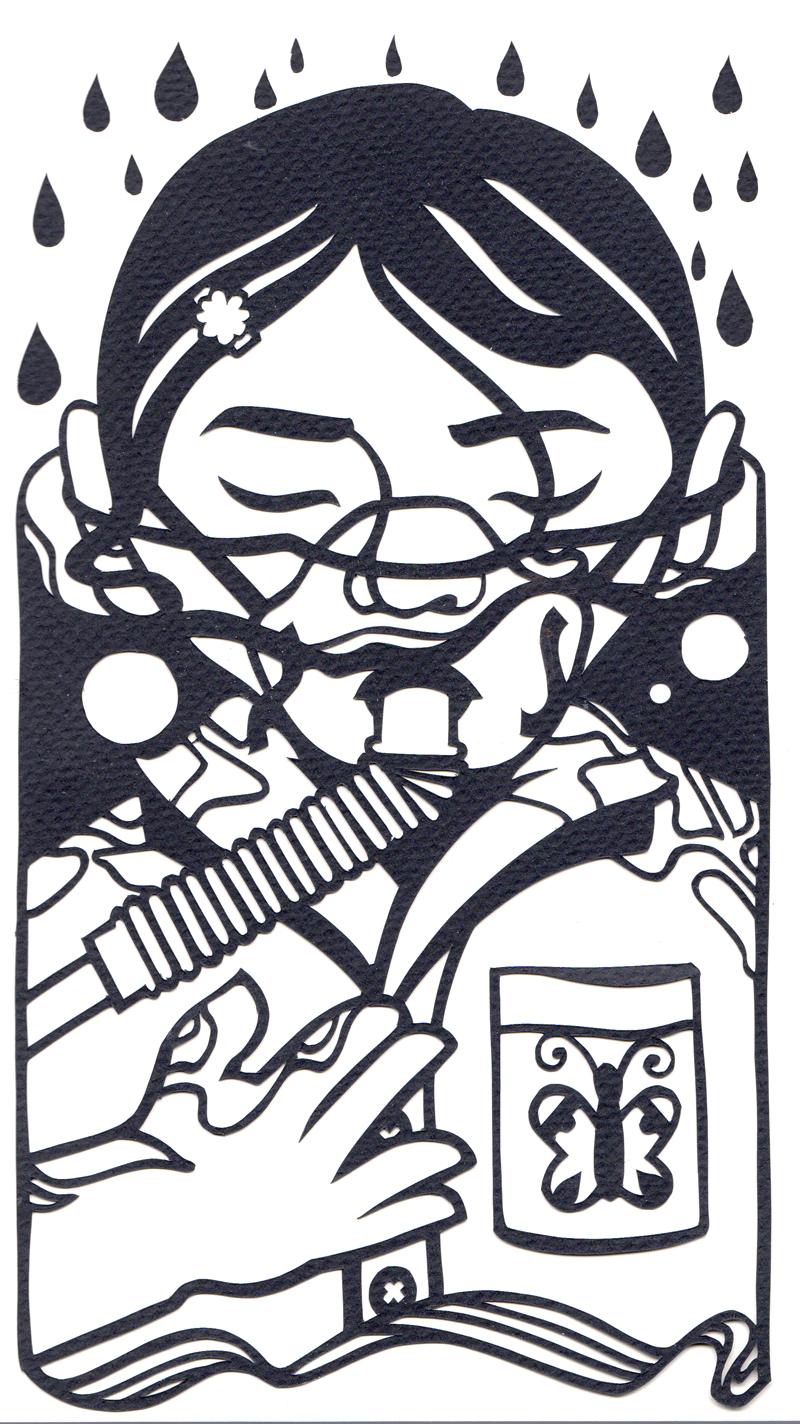 Shelter from the Storms , 2013-Matt Dorfman, Art Director
