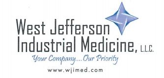 West Jefferson Industrial Medicine.JPG