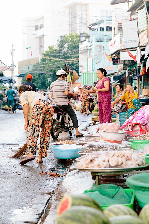 emma byrnes, vietnam, hoi an, Vietnamese fisherman
