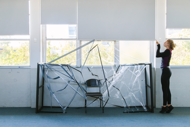 emma byrnes, RMIT interior design