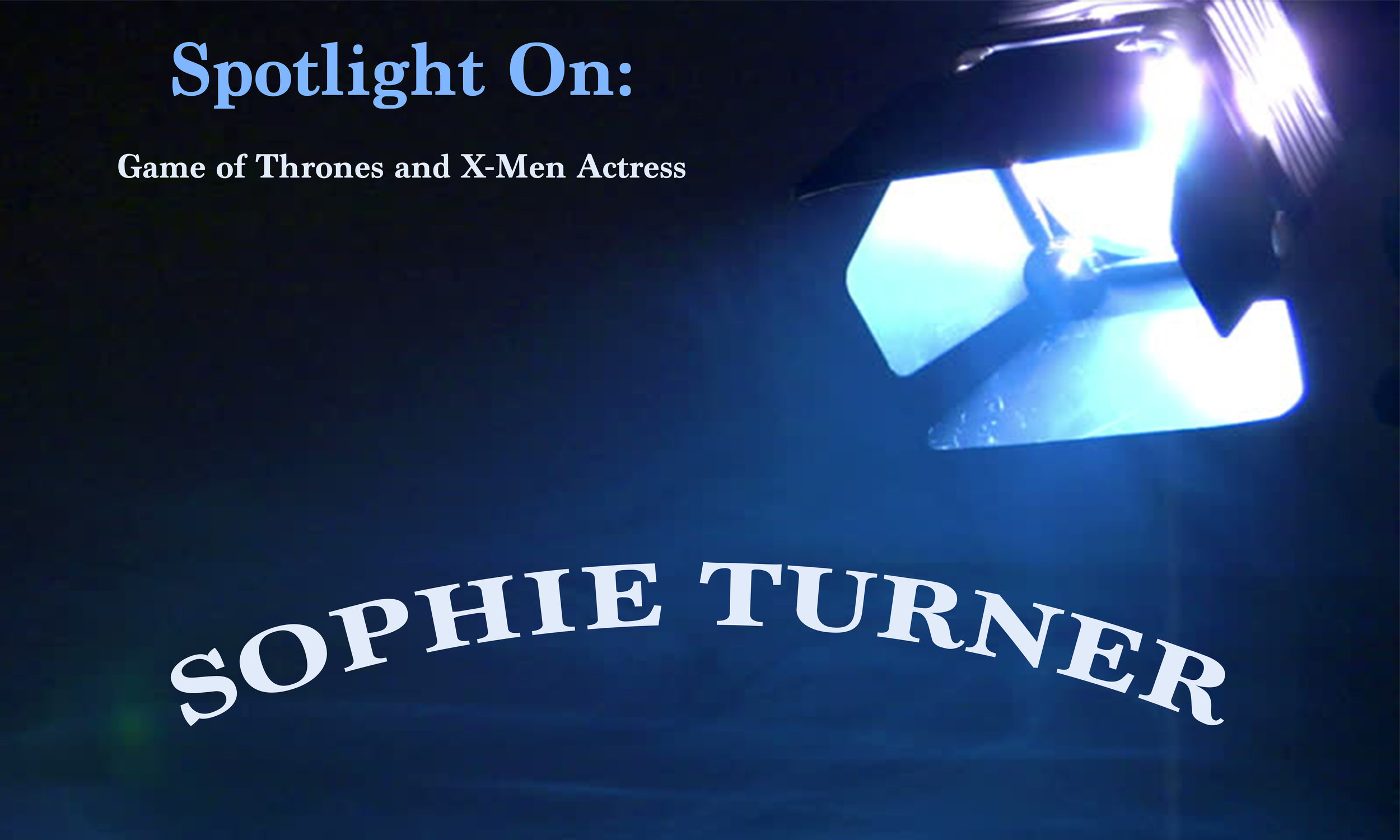 Spotlight on Sophie turner.jpg