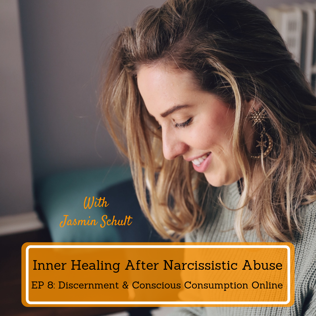 EP 8 of Inner Healing After Narcissist Abuse.png