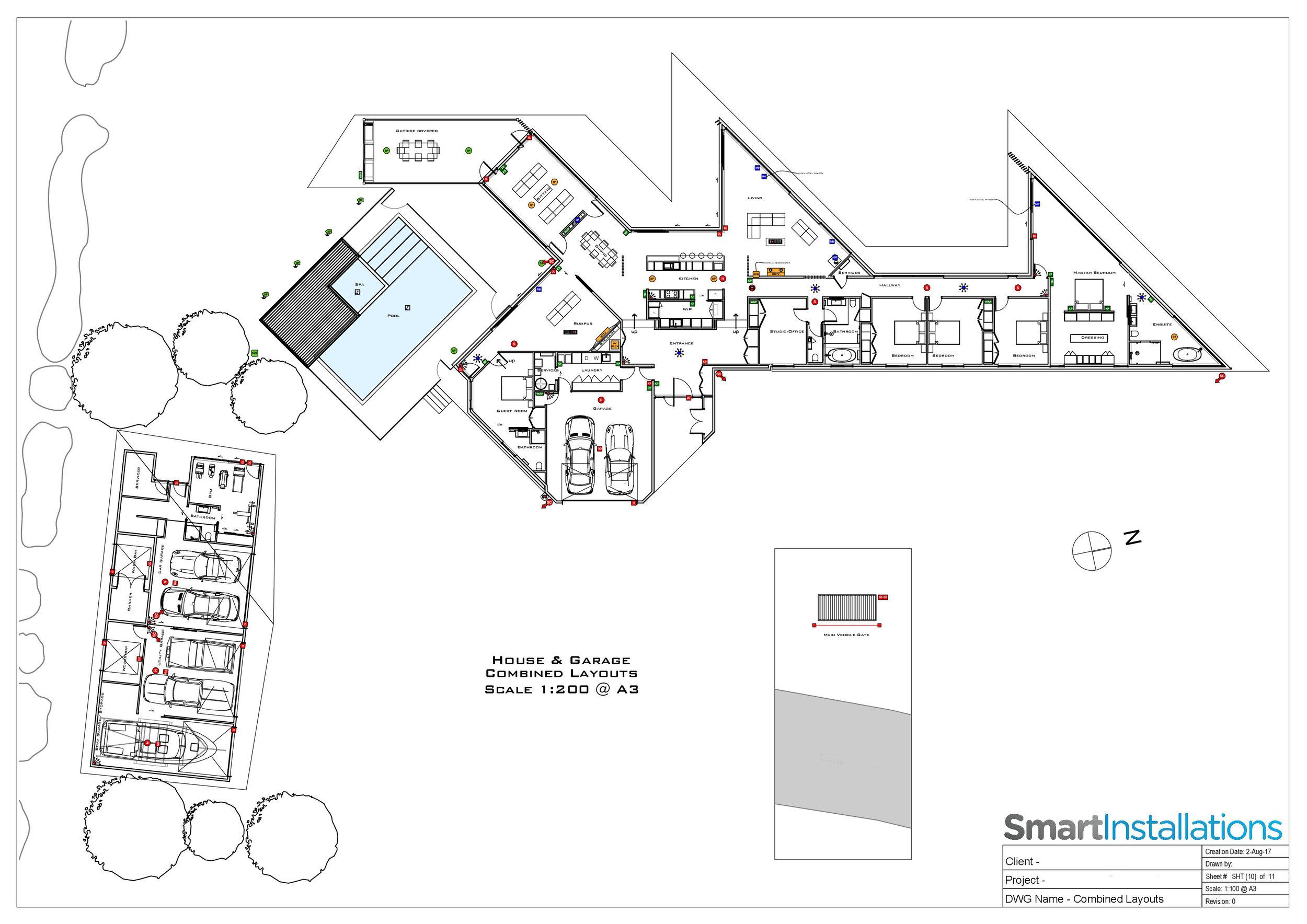 System Design Overview Image