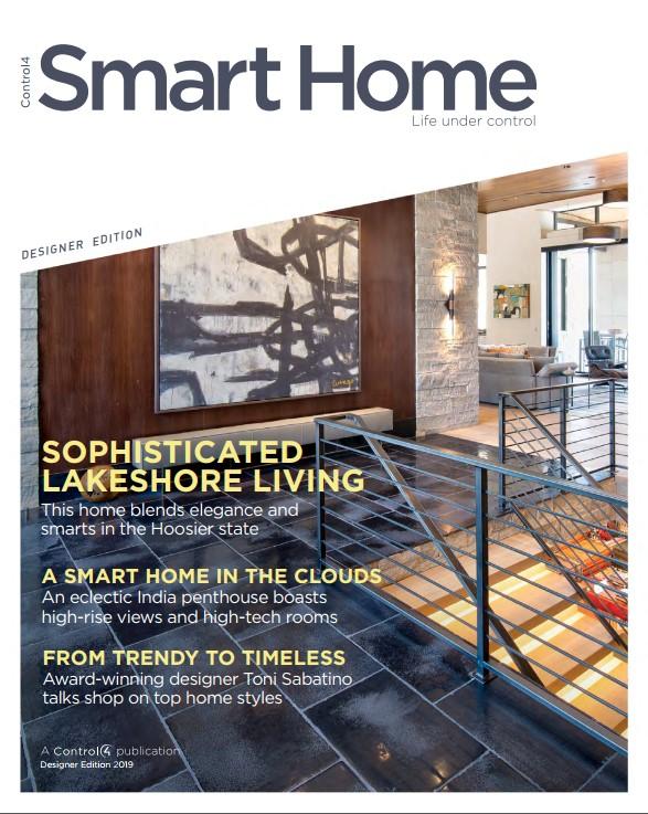 Smart Home Magazine Spring 2019