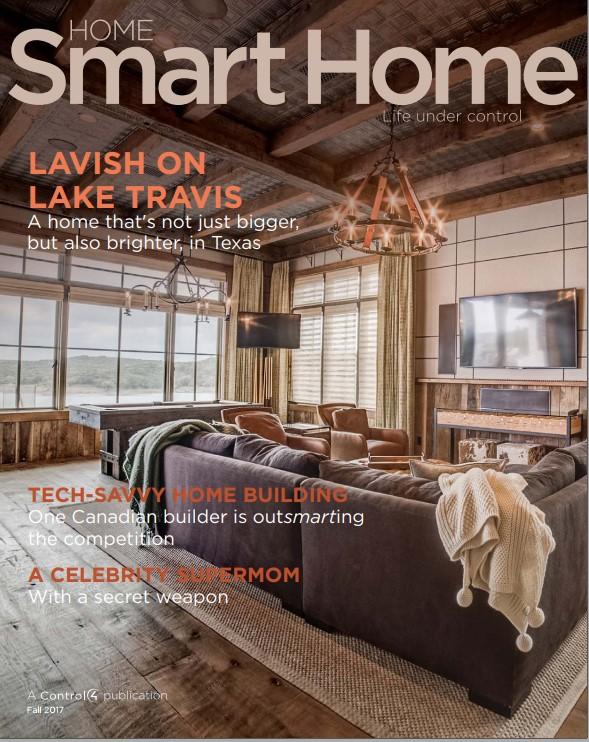 Smart Home Magazine 2017