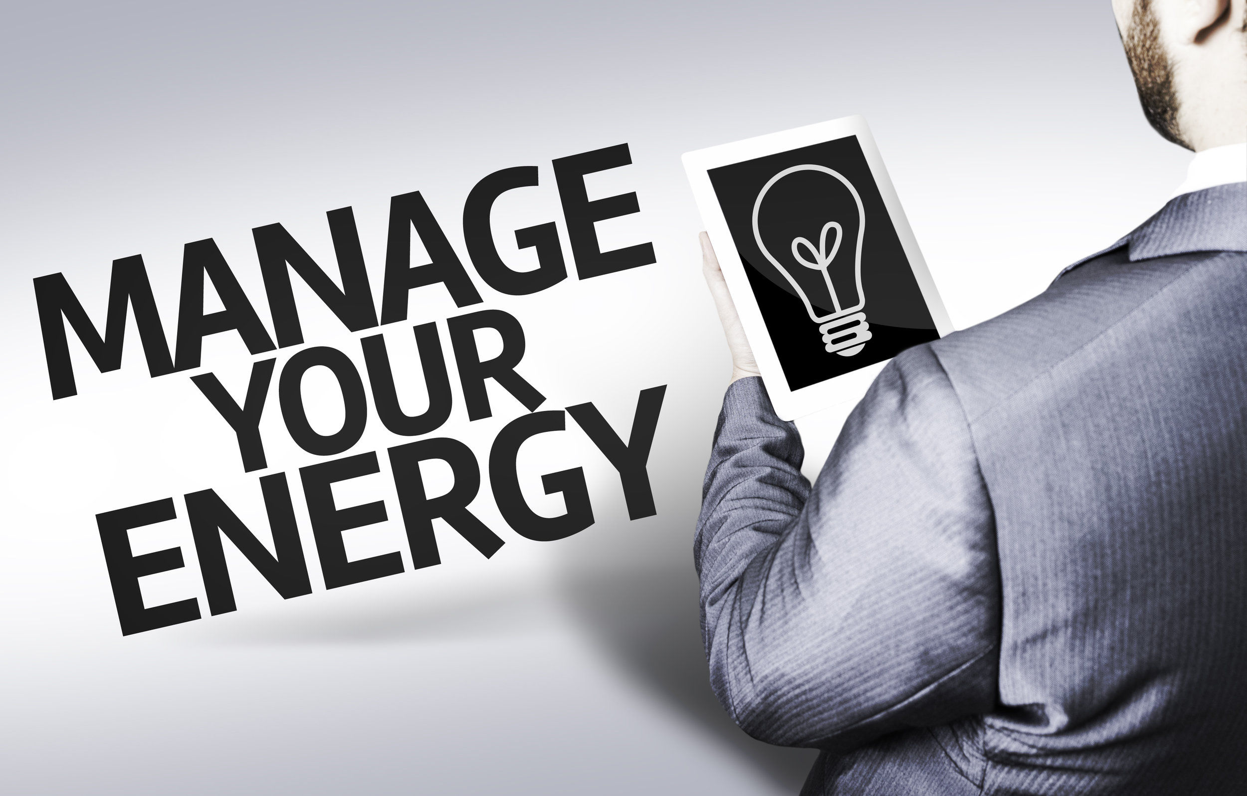 Manage Your Energy - We have loaded our latest article on how to Manage your Energy. As power bills rise it is timely to ensure you are getting the maximum value for your energy dollar. This article will assist you in looking at ways to keep more money in your pocket!