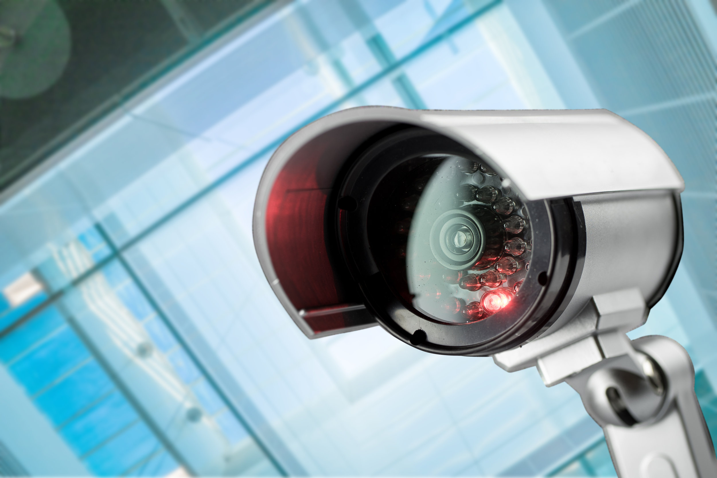 CCTV - CCTV Systems have become more sophisticated and cost effective for the protection of your property and staff. Smart Installations systems are fully integrated and will allow you to have real time viewing at any time from your phone and will record in High definition for review at a later date.