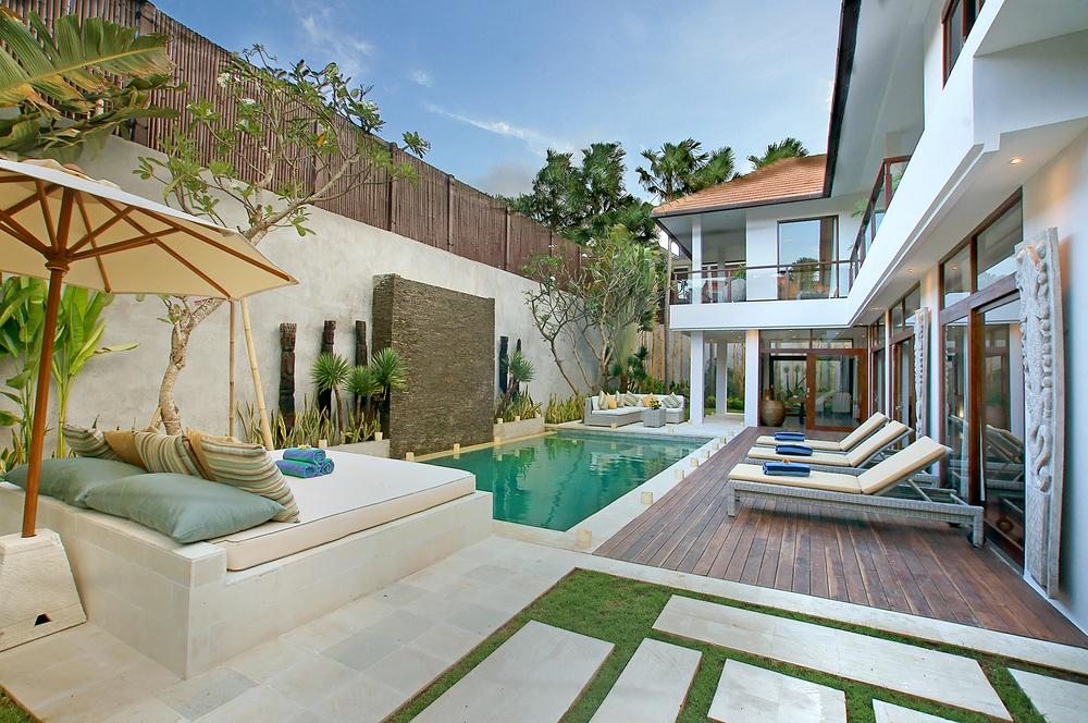 Luxury Villa Accommodation And Villas On Rent In Seminyak Bali
