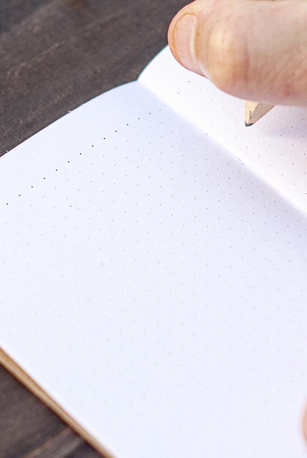 Dot grid