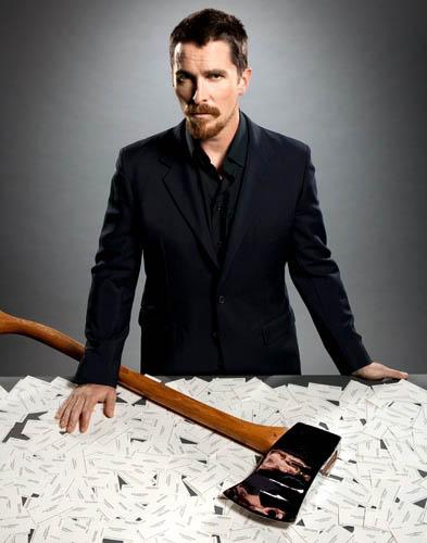 Christian Bale | American Psycho