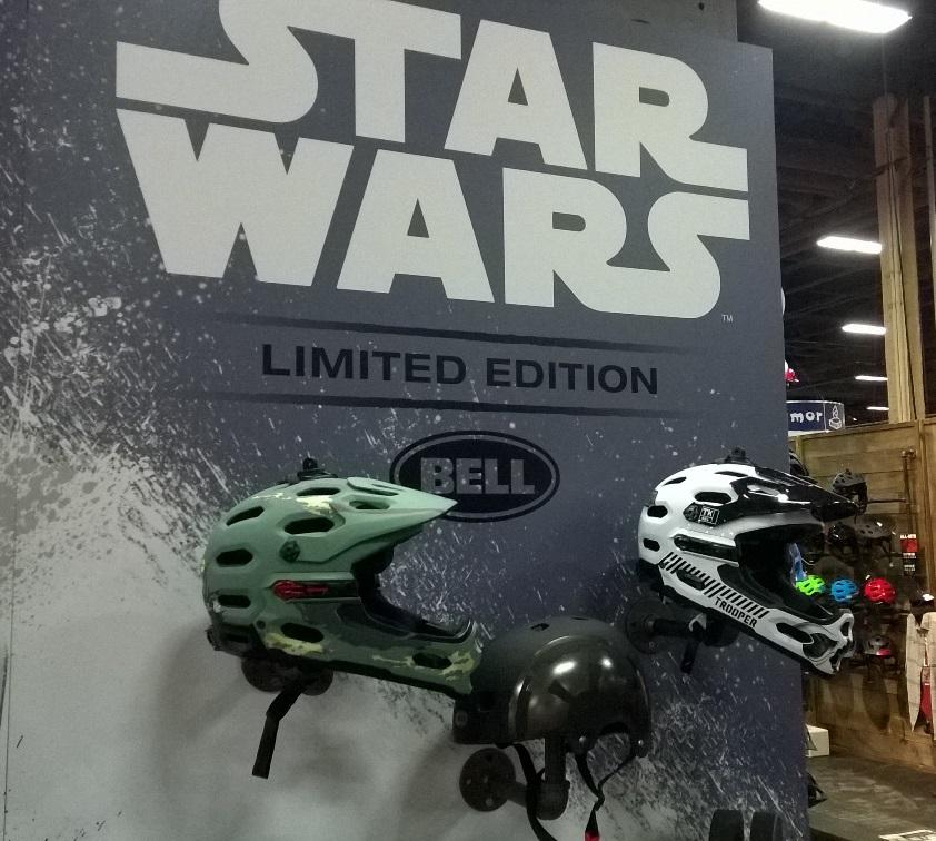 Bell Star Wars helmets.jpg