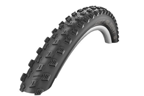 Schwalbe Fat Albert Front