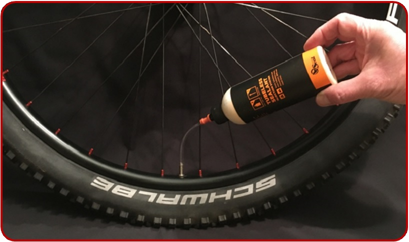 Tips for Installing Tubeless Tires