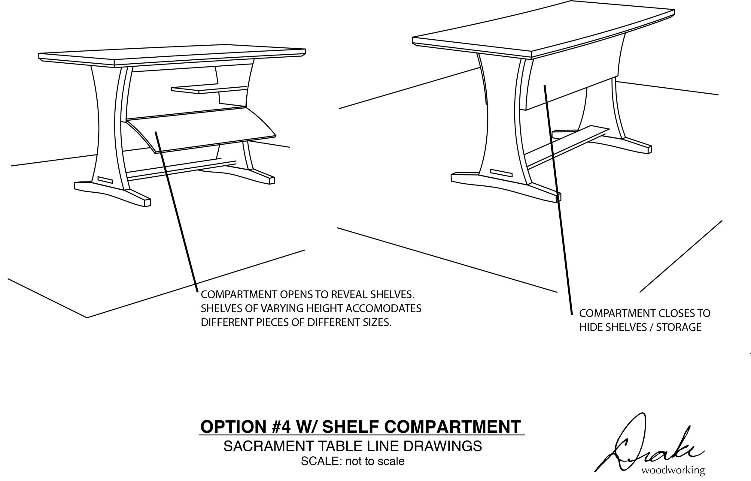 SACRAMENT TABLE OPTION 4 W: SHELVES.jpg