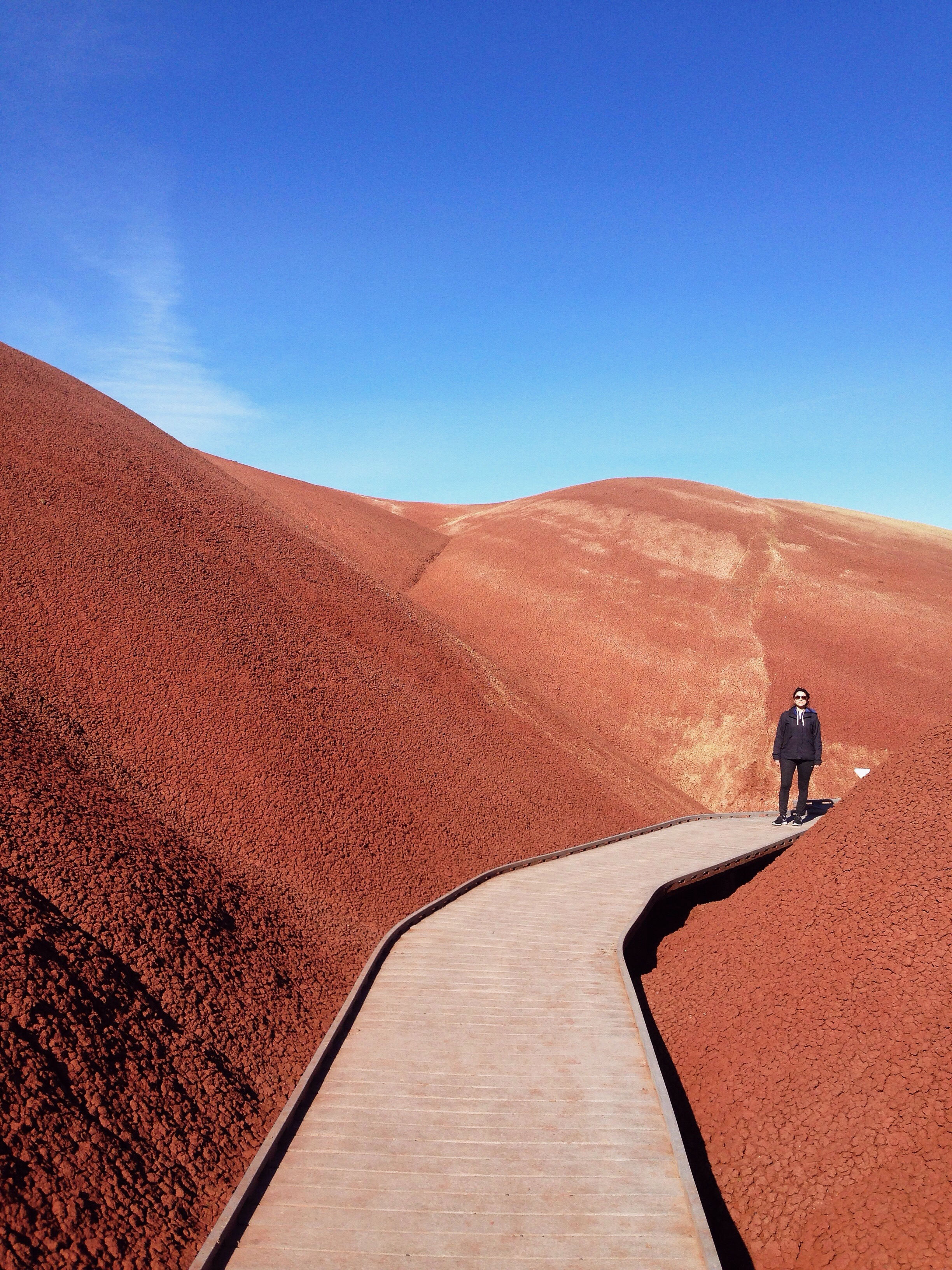 Painted Hills OR