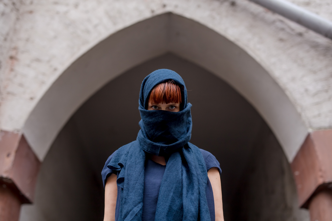 Marrakesh in my mind.