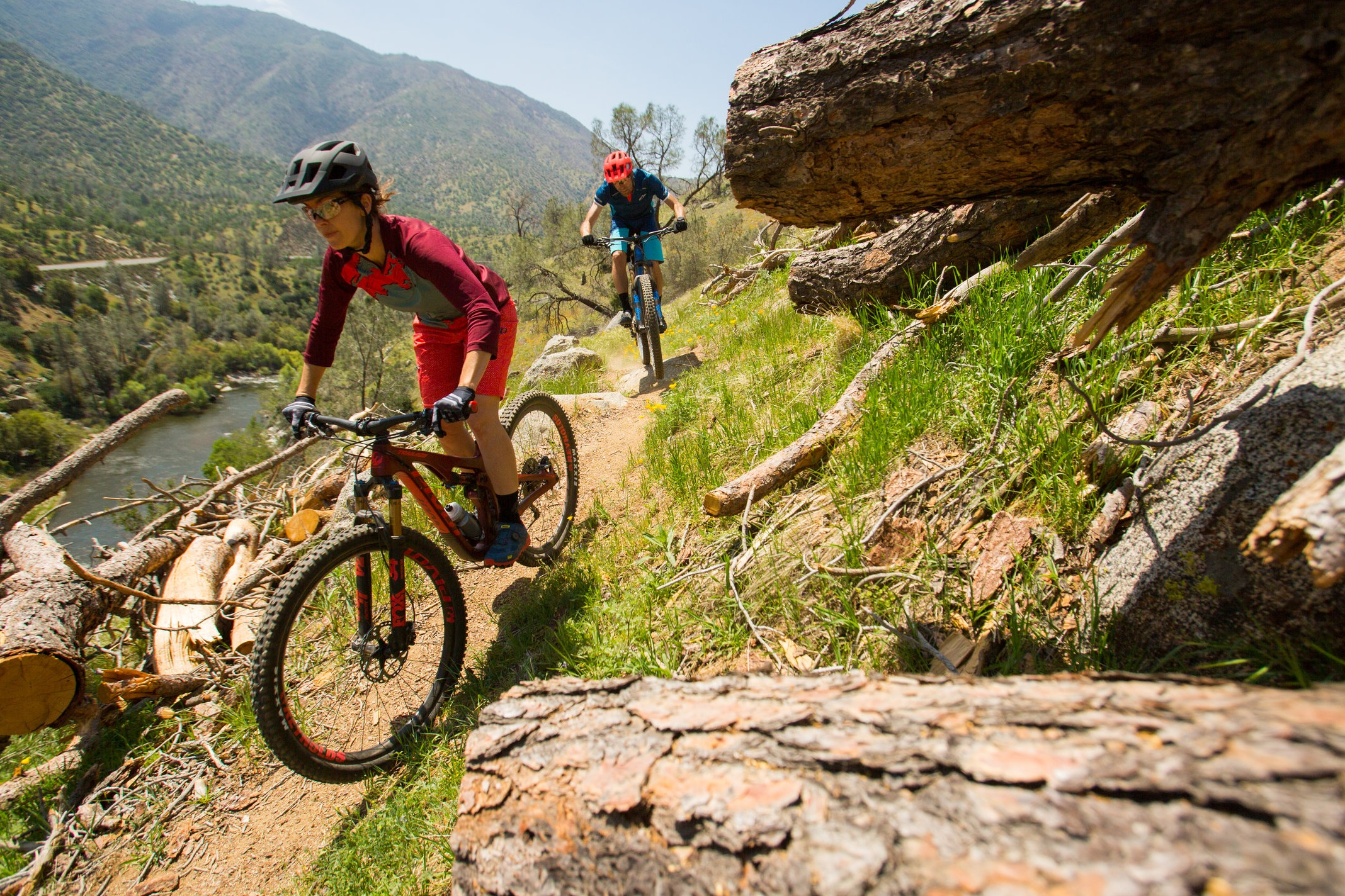 Trail 429 -