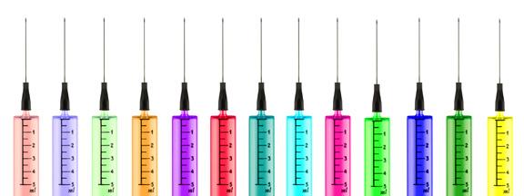 Vitamin Injections — San Francisco Natural Medicine