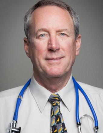 Dr. Carl Hangee-Bauer
