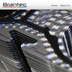 Brantec   Branding, Website Design