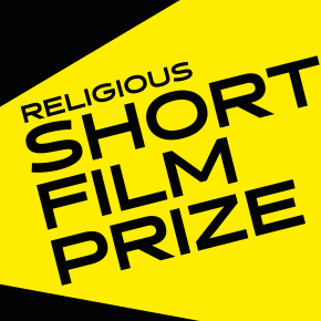 Religious Short Film Prize  Logo Design