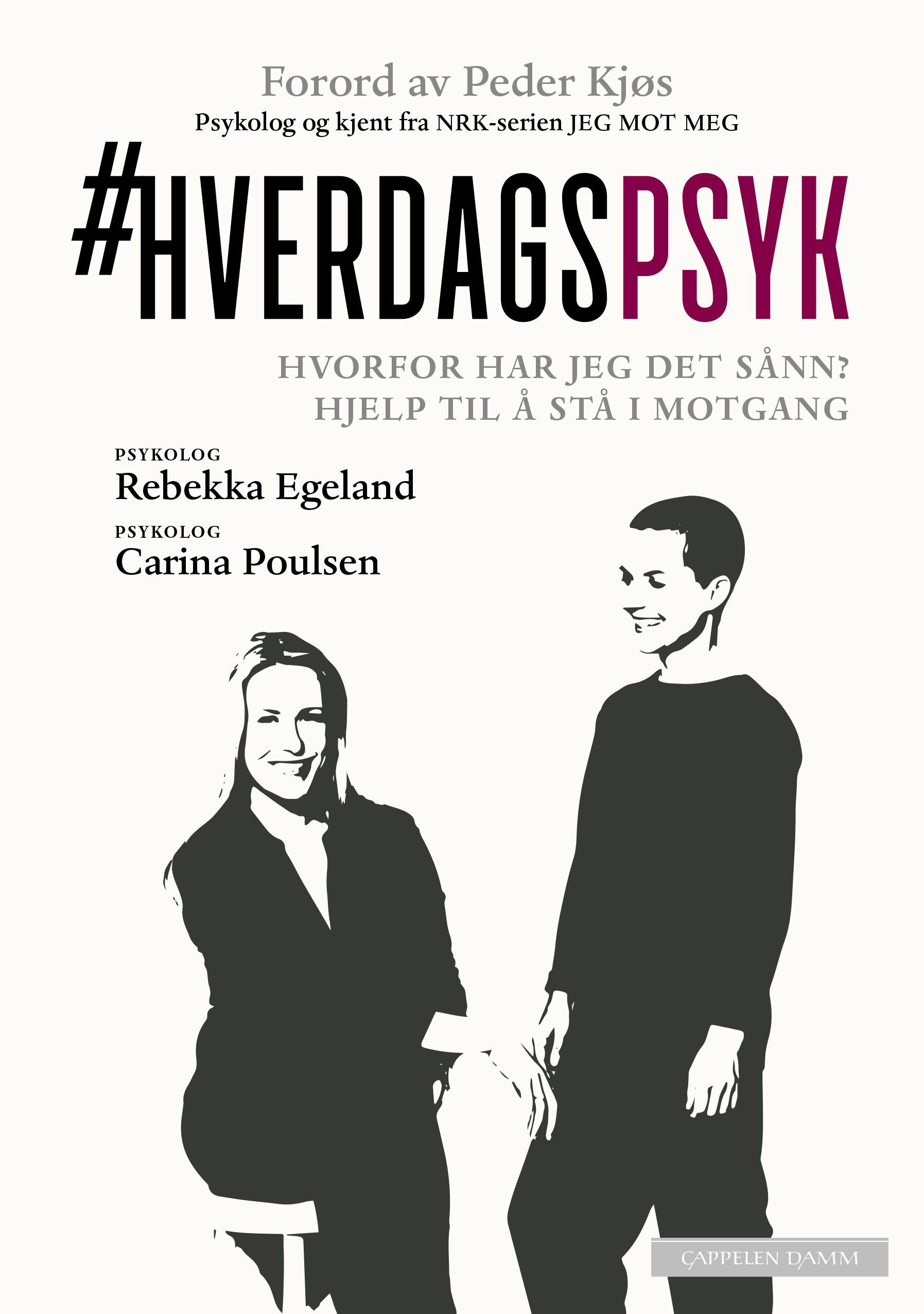 HVERDAGSPSYK