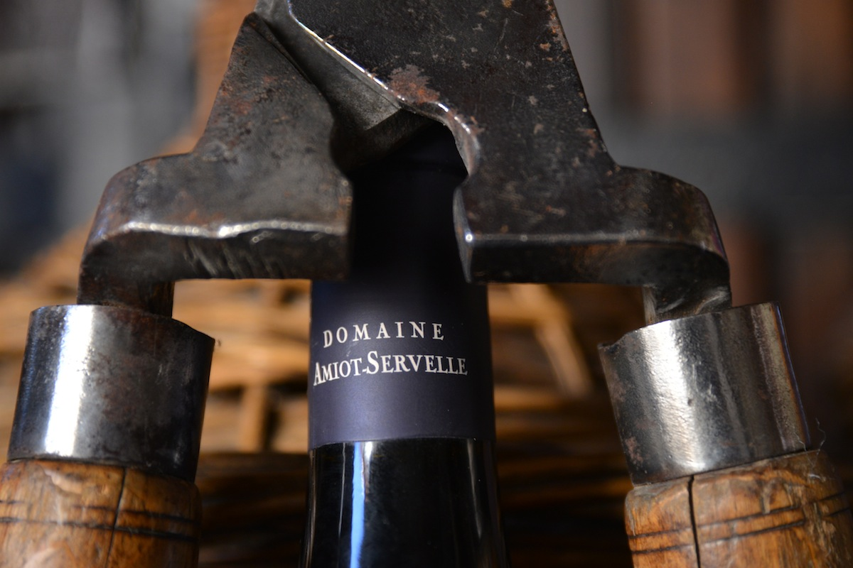 Les Amoureuses is a powerful and complex wine, which is generally regarded as having Grand Crus status, and is priced accordingly. Another excellent producer of Les Amoureuses is Amiot Servelle who work their vines organically.