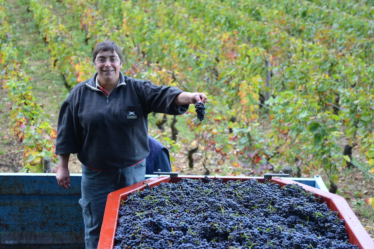 Fatima from Domaine des Varoilles