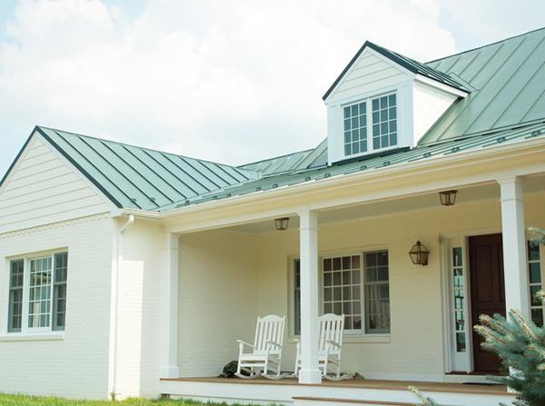 Hilltop Renovation | Middleburg, VA | Clites Architects