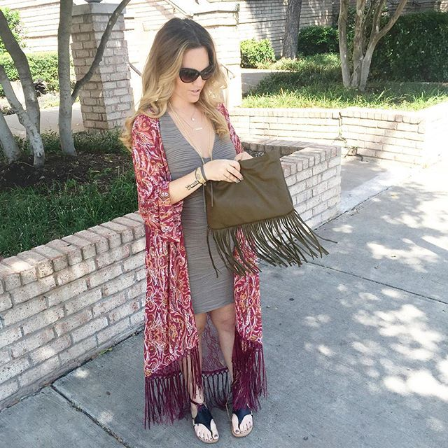 @lolalove7 looking all kinds of cute with her #Morrison Kate Crossbody bag! #new www.houseofmorrison.us #fringe #houseofmorrison #custom #leather #handbags #accessories #clutch #fashion #ootd #lotd #shopping #handmade #madeinusa #morrison #style #fashiondesign #stylish #upandcoming #new #newdesigner #dallas #local #day #night #bag #abiferrin #dress