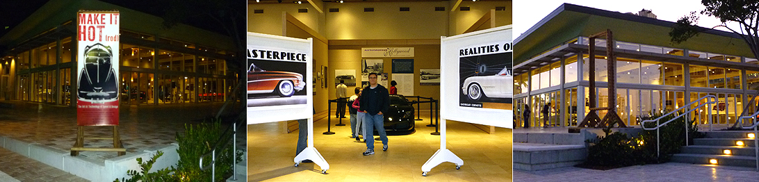 Flickr photo stream  of the exhibit being displayed in 2011 at West Palm Beach, Florida's  Waterfront Pavilion .