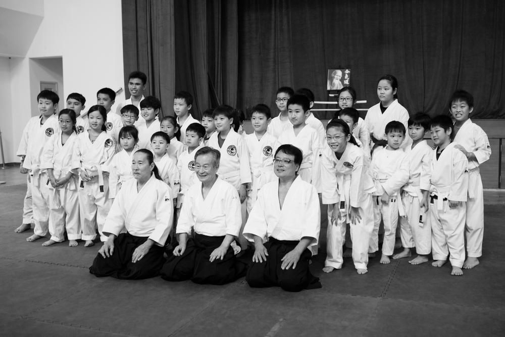 Aikido Tai Shin Kai Kids Class.jpg
