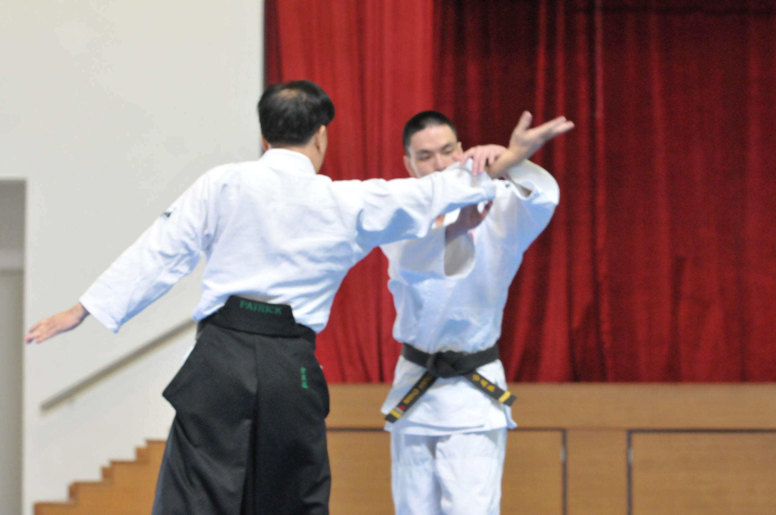 Aikido Tai Shin Kai Grading.jpg