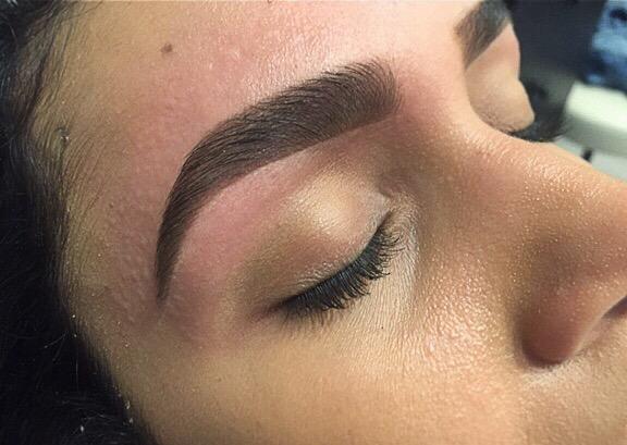 Sky Beauté Eyebrow Waxing Service In Columbia Maryland DMV Area